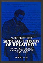 Albert Einstein's Special Theory of Relativity: Emergence