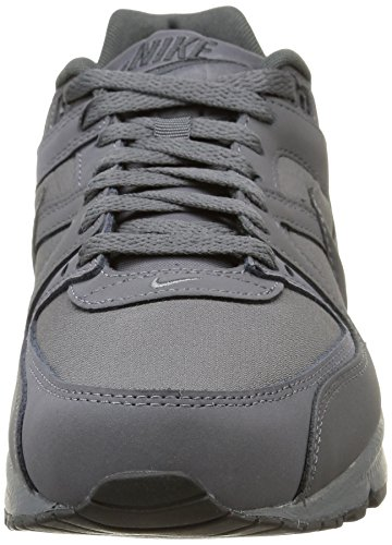 Nike Air Max Command, Baskets homme Grey / noir / Grey (Dark Grey / Anthracite-Cool Grey)