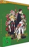 Blue Exorcist: Kyoto Saga (2. Staffel) - Blu-ray 2