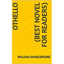 Othello(illustrated) (English Edition)
