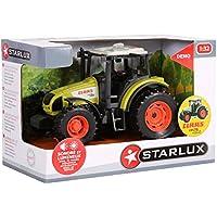 STARLUX - Tracteur électronique CLAAS - Celtis 456 - 1:32e