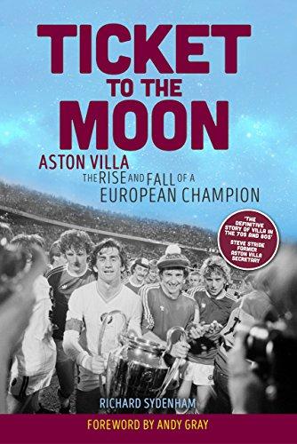 Ticket to the Moon (Tickets Und Veranstaltungen)