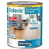 Blanchon - Vitrificateur pour parquet oceanic - Finition.Bois brut - Cond. l.1 -