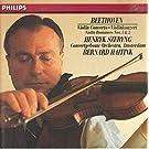 Beethoven: Violin Concerto, op.61 / Violin Romances Nos.1 & 2
