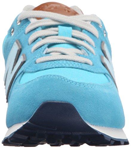 New Balance KL574U9G (KL574U9G) blau