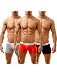 Bikkembergs Homme 3 Pack Boxershorts Stagionale
