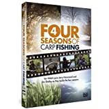 Four Seasons of Carp Fishing [2 DVDs]