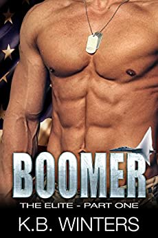 BOOMER - The Elite Part One by [Winters, KB]