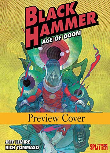 Black Hammer. Band 4: Age of Doom Buch ()