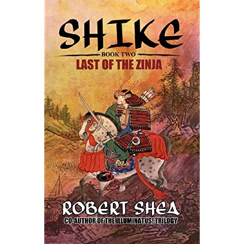 Last of the Zinja (Shike)