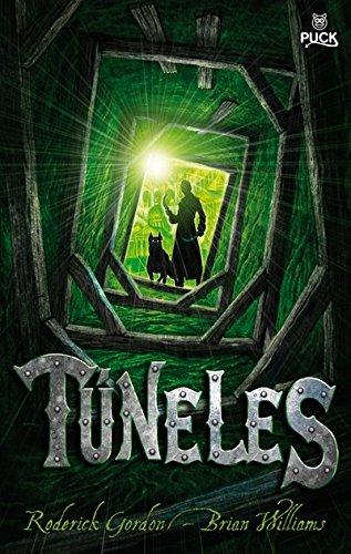 Túneles (Avalon) por Roderick Gordon