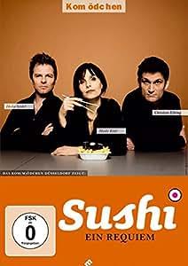 Kom(m)ödchen: Sushi: Ein Requiem