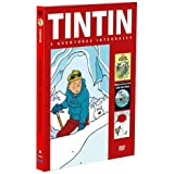 Tintin - 3 aventures - Vol. 6 : Tintin au Tibet + L'Affaire Tournesol + Coke en stock