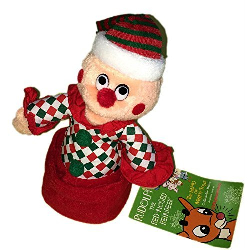 charlie-in-the-box-cvs-rudolph-the-red-nosed-reindeer-plush-by-island-of-misfit-toys