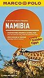 MARCO POLO Reiseführer Namibia: Reisen mit Insider-Tipps. Mit EXTRA Faltkarte & Reiseatlas