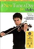 A New Tune A Day: Violin Book 1 (Book/Online Audio)