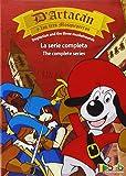 D'Artacán y los tres mosqueperros [DVD]