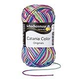 Schachenmayr Catania Color 9801780-00093 afrika Handstrickgarn