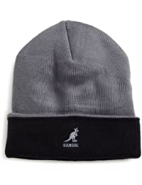 kangol Acrylic Cuff Pull-On - Bonnet - Mixte