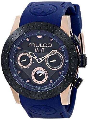 Orologio - - Mulco - MW5-1962-445