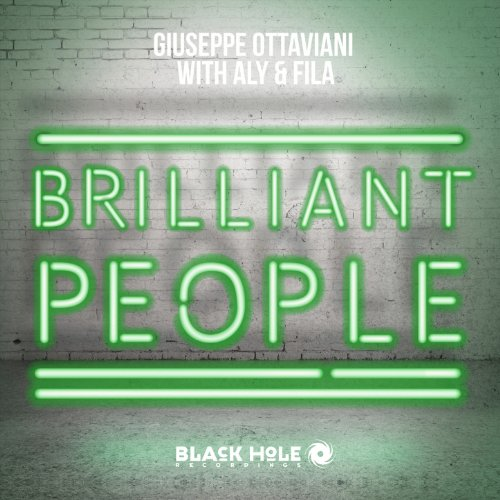 Brilliant People (Extended Mix)
