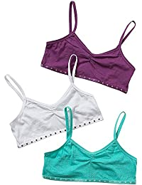 18277d5a61cd0 Amazon.co.uk  Multicolour - Sports Bras   Knickers   Bras  Clothing