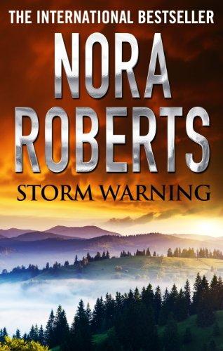 Storm Warning (English Edition) por Nora Roberts