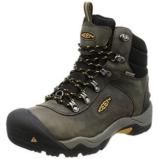 Keen Men's Hiking Boots
