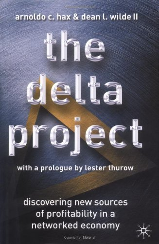 the-delta-project-discovering-new-sources-of-profitability-in-a-networked-economy-by-a-hax-2001-03-2