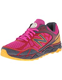 New Balance Leadville V3 Women's Zapatillas Para Correr - SS16