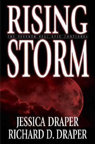 Seventh Seal, Book 2: Rising Storm