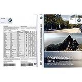 BMW Navi Update DVD 2016 Europa Professional Map Karte 1er 3er 5er 6er X5 X6