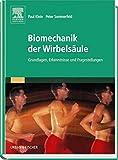 Biomechanik der Wirbelsäule (Amazon.de)