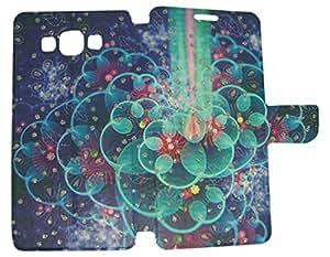 CASSIEY Designer Fancy Flip Cover Case For Micromax Yu Yureka AO5510 / AQ5510 / YU Yureka Plus YU5510 AQ5510 - DESIGN12