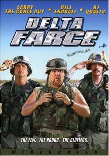 Delta Farce [Edizione: Germania]