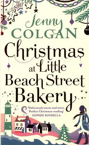 Christmas at Little Beach Street Bakery par Jenny Colgan