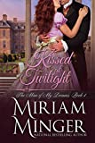 Kissed at Twilight (The Man of My Dreams Book 4) (English Edition)