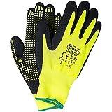 Connex Handschuhe Nitril Noppen, Große 10, COX938280