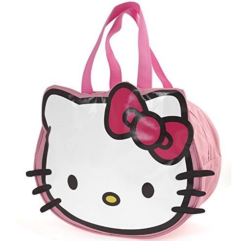Sac à main Hello Kitty borsa S pink