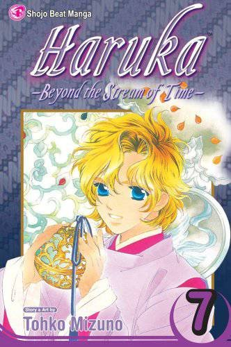 HARUKA BEYOND THE STREAM OF TIME GN VOL 07 (C: 1-0-1)