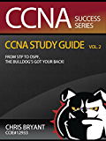 Chris Bryant's CCNA Study Guide, Volume 2