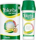 Yokebe Classic Starterpaket + Shaker, 1er Pack (1 x 500 g)