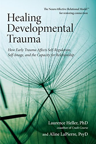 Generation Grenze (Healing Developmental Trauma: How Early Trauma Affects Self-Regulation, Self-Image, and the Capacity for Relationship)