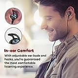 In Ear Kopfhörer TaoTronics Ohrhörer mit Rauschunterdrückung Noise Cancelling - 3