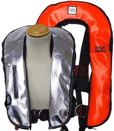 sea-sicher-pro-zip-170-n-specialist-schwimmwesten-automatische-manuelle-automatische-taille-gurtel-t