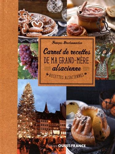 Authentique Cuisine d'Alsace