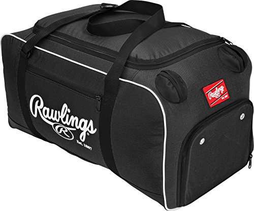 rawlings-covert-baseball-or-softball-bat-duffel-bag-black