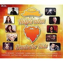 Hitpiraten,Deutsche Hits