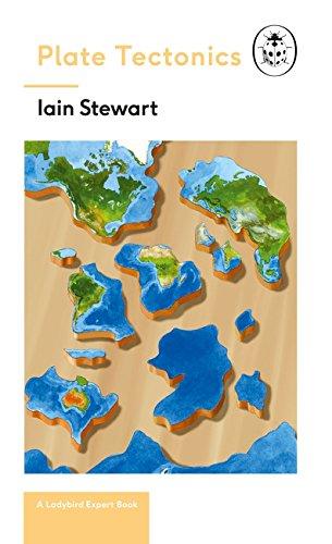 Plate Tectonics: A Ladybird Expert Book (Ladybird Expert Series)