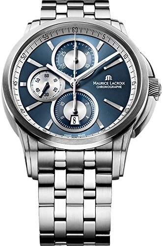 mens-maurice-lacroix-pontos-automatic-chronograph-watch-pt6188-ss002-430-1